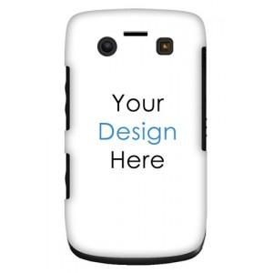Blackberry Bold 9700 Snap On Case