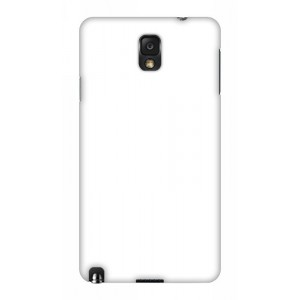 Samsung Galaxy Note 3 Snap On Case