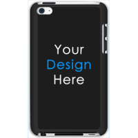 iPod Touch 4 Snap-On Case Matte