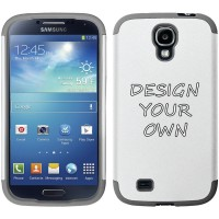 Samsung Galaxy S4 Guardian Case White