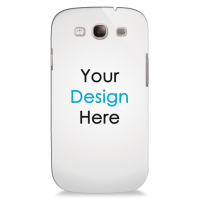 Samsung Galaxy S3 Snap On Case