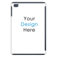 iPad Mini Snap On Case - Glossy