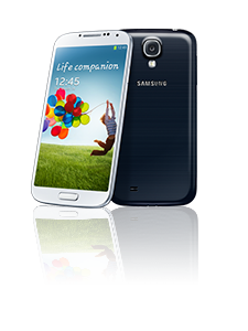 Create Case for Samsung Galaxy S4