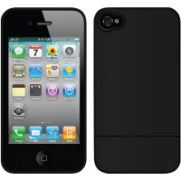 iPhone 4 / 4S Slider Case