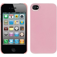 iPhone 4 / 4S Thinshield Snap-On Case Pink
