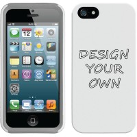 iPhone 5 / 5S Guardian Case White