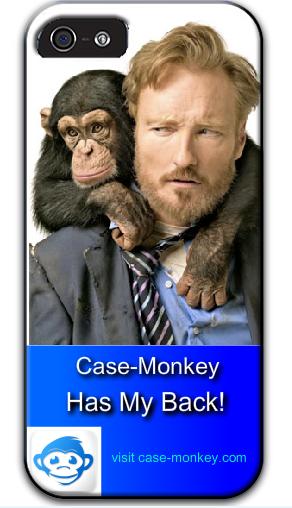 iPhone Case : Visit us at case-monkey.com
