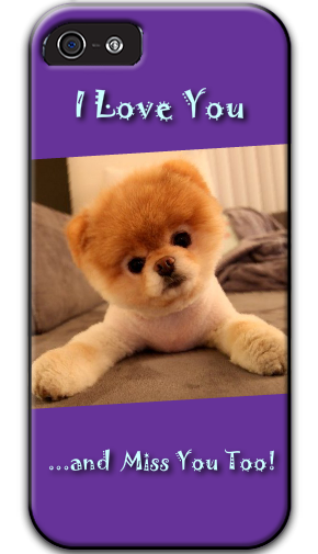 iPhone Case for Dog Lovers