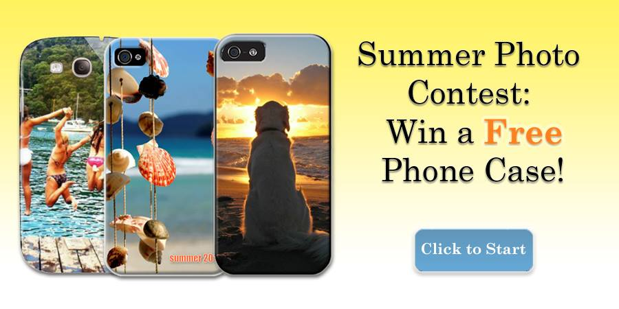 Summer Photo Contest - Case Monkey