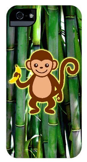 monkey case