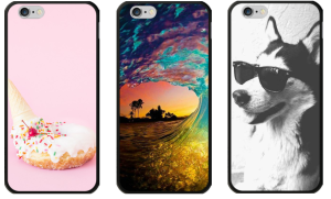 design a custom iphone 6 case